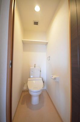 【トイレ】ラフォーレ古江
