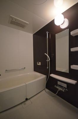 【浴室】ラフォーレ古江