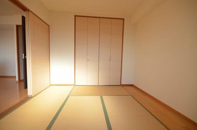 【和室】ラフォーレ古江