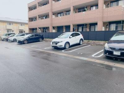 【駐車場】レジデンスAi
