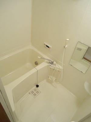 【浴室】リビエール