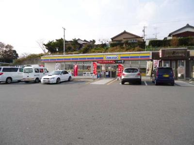 ミニストップ亀山井田川店まで1,312m