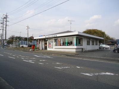 亀山井田川郵便局まで1,242m