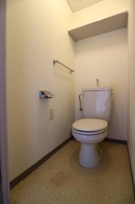 【トイレ】グリーンハイツ大津和