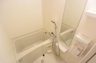 【浴室】プレサンス南森町駅前