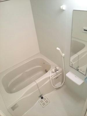 【浴室】アイリスⅠ