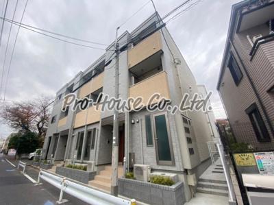【外観】井草3丁目新築アパート