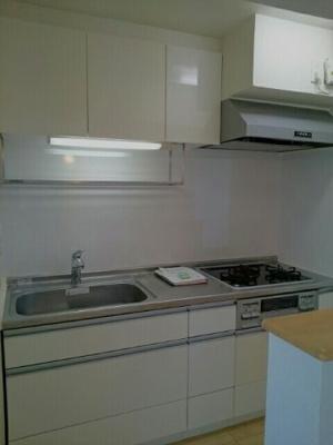 【キッチン】ラフレシール三島