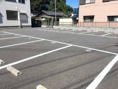 【駐車場】グラシアス