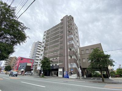 【外観】サムティ熊本駅南