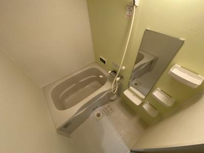 【浴室】サムティ熊本駅南