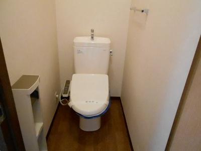 【トイレ】LaGrue(ラグリュー)