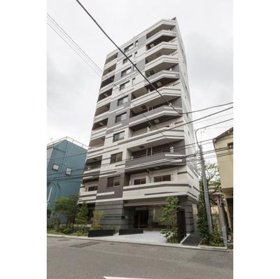 【外観】55-3錦糸町