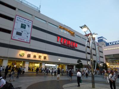 【周辺】55-3錦糸町
