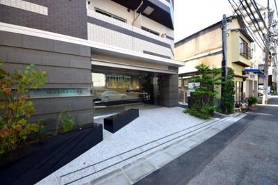 【エントランス】55-3錦糸町