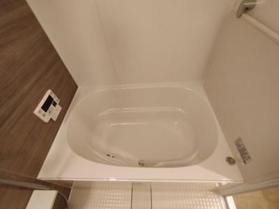 【浴室】今福グランドハイツ