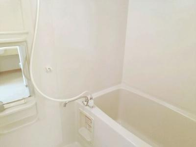 【浴室】ロイヤルシャンティⅡ