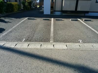 【駐車場】パーク ヴュー