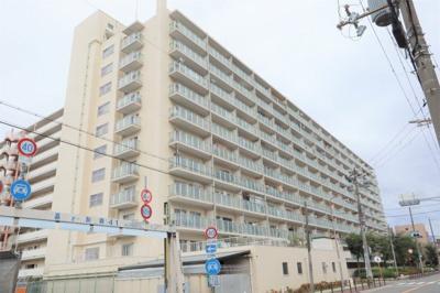 京阪本線「関目」駅から徒歩8分!