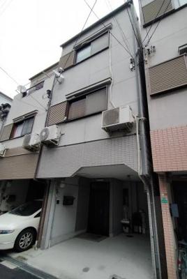 ◎大阪環状線『鶴橋駅』徒歩6分!! ◎閑静な住宅街です。 ◎周辺施設充実で生活至便な環境です。