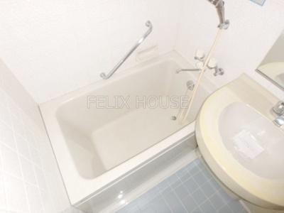 【浴室】エヴェナール江古田