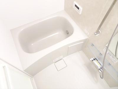 【浴室】ジュネス明大前