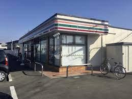セブンイレブン竜ケ崎六斗蒔店