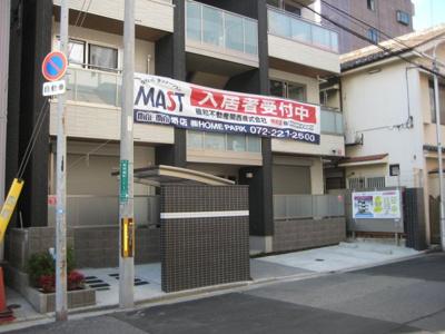 【駐車場】シャーメゾンSHINO