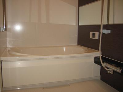 【浴室】シャーメゾンSHINO