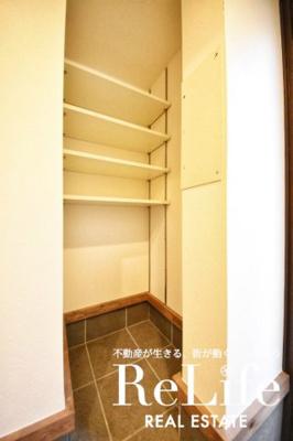 【キッチン】EBIE 4 Terrace-海老江4丁目テラス