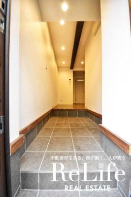 【駐車場】EBIE 4 Terrace-海老江4丁目テラス