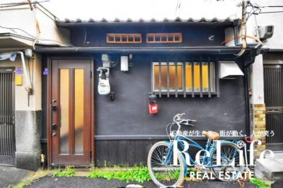 【設備】EBIE 4 Terrace-海老江4丁目テラス