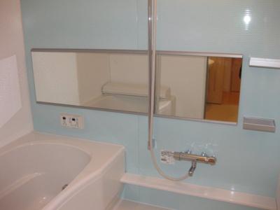 【浴室】Southグランドメゾン三国ヶ丘