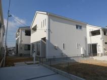 高浜市神明町第4新築分譲住宅 12月末 完成 18号棟の画像