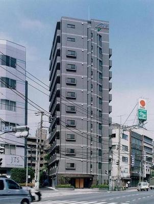 【外観】ガラ・ステージ目黒