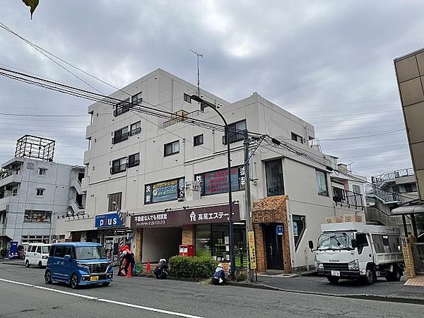 【外観】ラポール町田