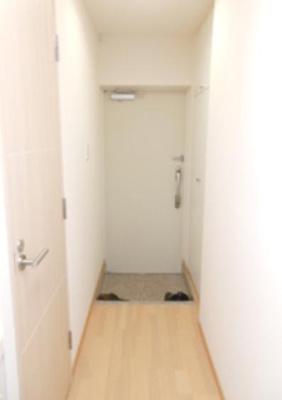 【玄関】グリーンハウス八丁堀