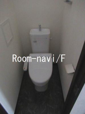 【トイレ】フェルクルールプレスト文京湯島