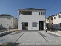 高浜市神明町第4新築分譲住宅 12月末 完成 15号棟の画像