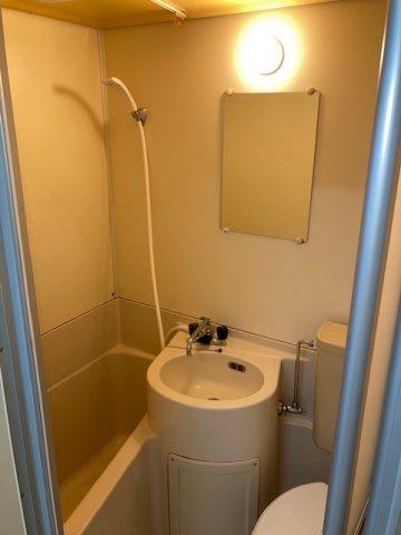 【浴室】アイビスレジデンス相模が丘