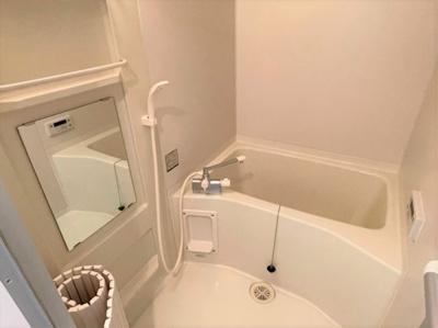 【浴室】エステムコート難波2アレグリア