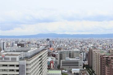 上本町ヒルズマークの画像