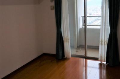 洋室 約7.0帖 主寝室としていかがでしょうか。