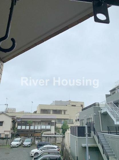 【展望】ライオンズマンション西荻窪第3