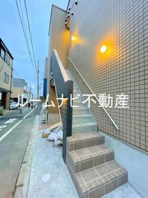 【その他共用部分】ハーモニーテラス西ヶ原Ⅲ
