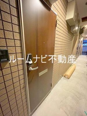 【その他】ハーモニーテラス西ヶ原Ⅲ
