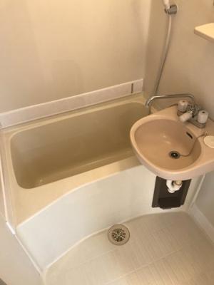 【浴室】パルナス