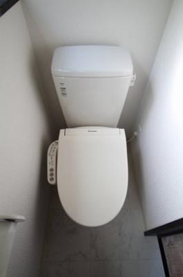 【トイレ】リオポーネグリフ