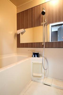 【浴室】リオポーネグリフ