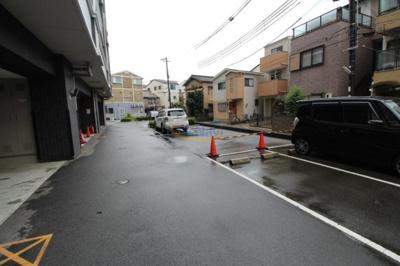 【駐車場】エスリード大阪シティノース